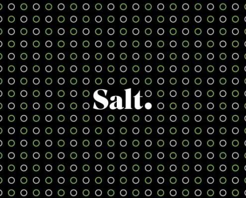 Salt. Launch Event