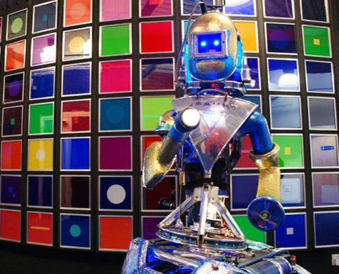 Recycled-Robot (scarlettententertainment.com)