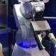 Icecream Robot